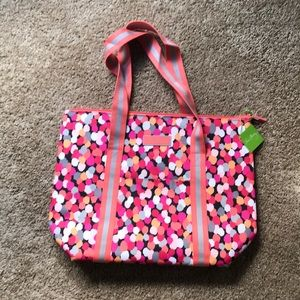 NWT cooler tote from Vera Bradley